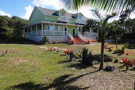 Lime Tree House -  Next to the Cove