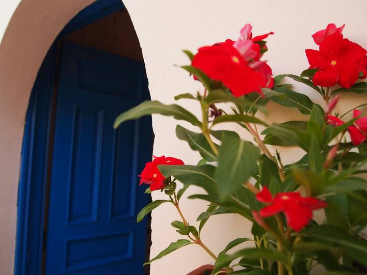 Vico Bello Holiday Home, centro storico