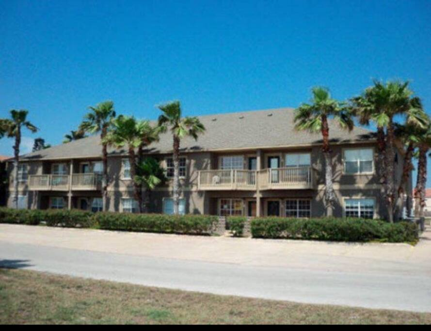 Apartments In South Padre Island Texas