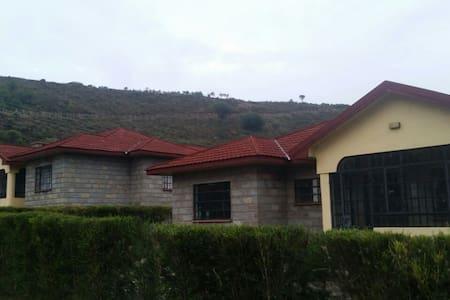 Bungalows in Naivasha - Naivasha
