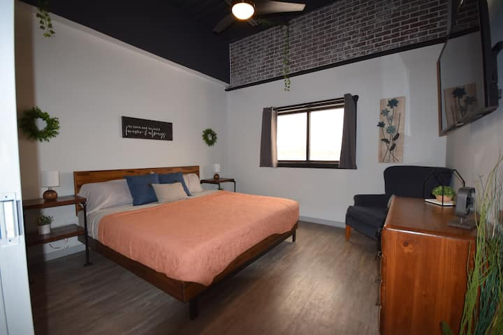 Rivers Edge Lofts - Unit 7