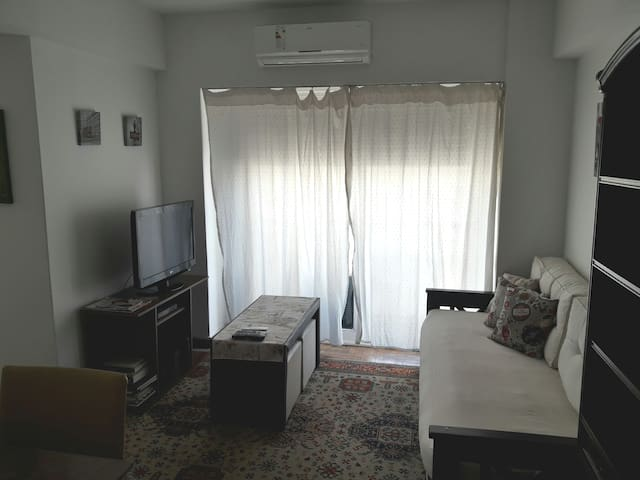 Recoleta Full Apartment Upto 4