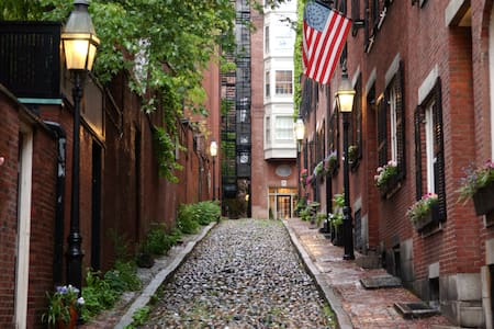 Best deal In Beacon Hill Limited Time Offer! - Boston - Apartment