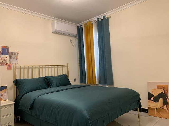 金可儿的美式床垫,高品质睡眠体验