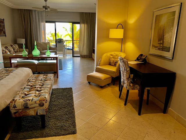 Apartamento Fishing Lodge Cap Cana