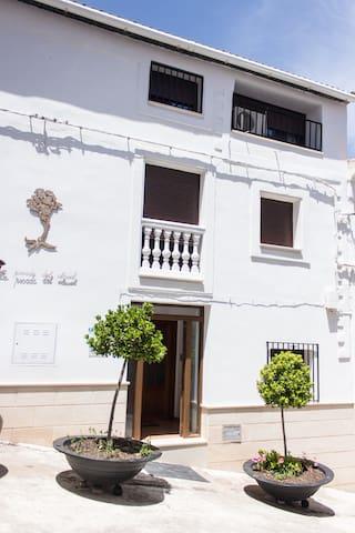 Casa rural  La posada del Clavel - Solera - Casa
