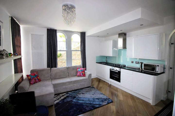 Boutique Apartment Brixham