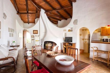 Villa a schiera a 400 m dal mare - Province of Sassari