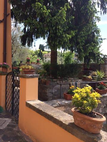 Casa Alvi Settignano - Firenze - House