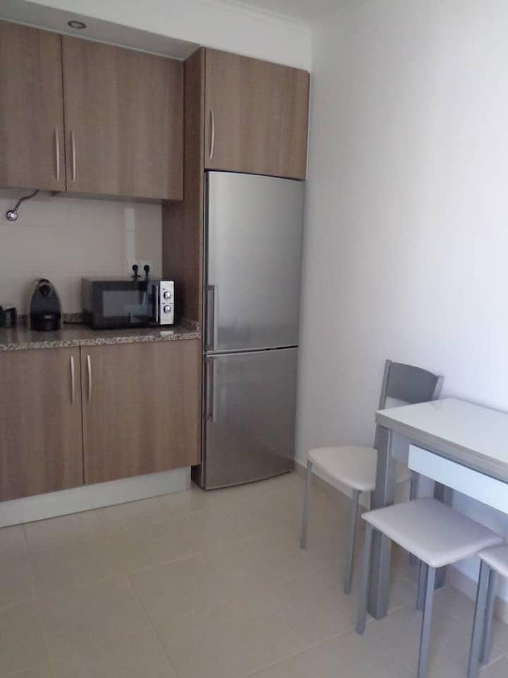 Apartamento para Férias T1 Algarve