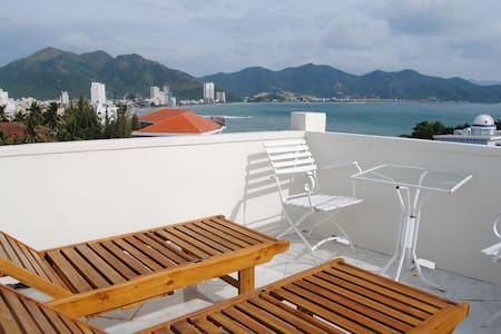 Mai House-new house with 5 separate flats1st floor - tp. Nha Trang - Apartment
