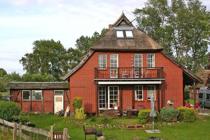 4 star holiday home in Mönkebude