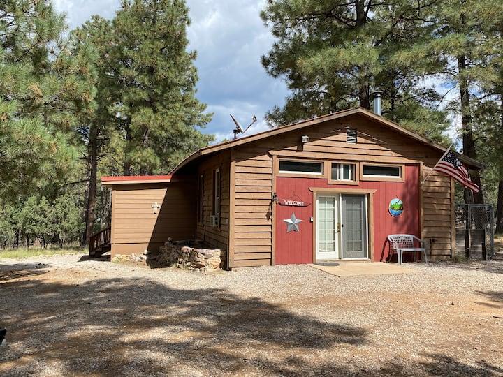 Seasons Cabin