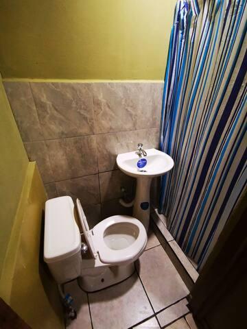 Apartamento seguro y discreto