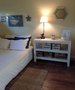 sarasota bnb/use of entire home/private bedroom - Sarasota