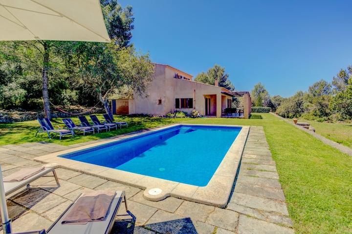 Villa Son Tord