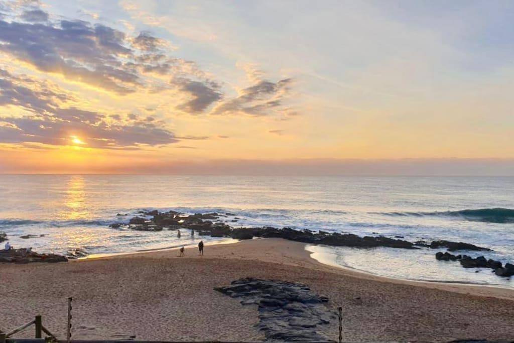 Ballito Beach | Dolphin coast, Kwazulu natal, Durban