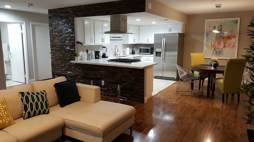 Fully remodeled and professionally decorated unit - Las Vegas - Kondominium