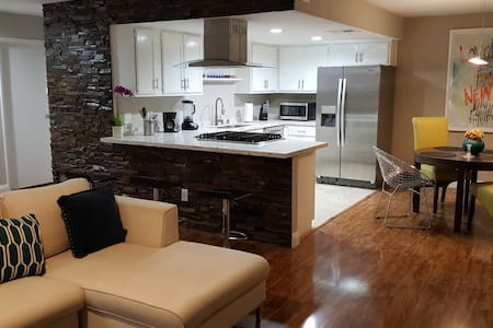 Fully remodeled and professionally decorated unit - Las Vegas - Appartement
