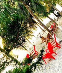 Oulala Beach