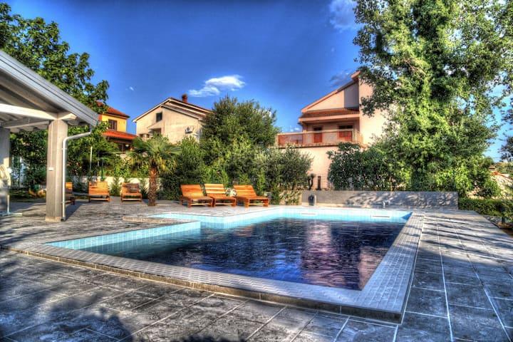 Villa Padre