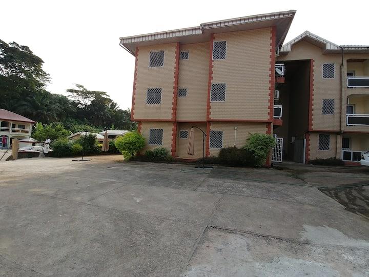 Rosegarden Furnished Apartments Ngeme - Limbe