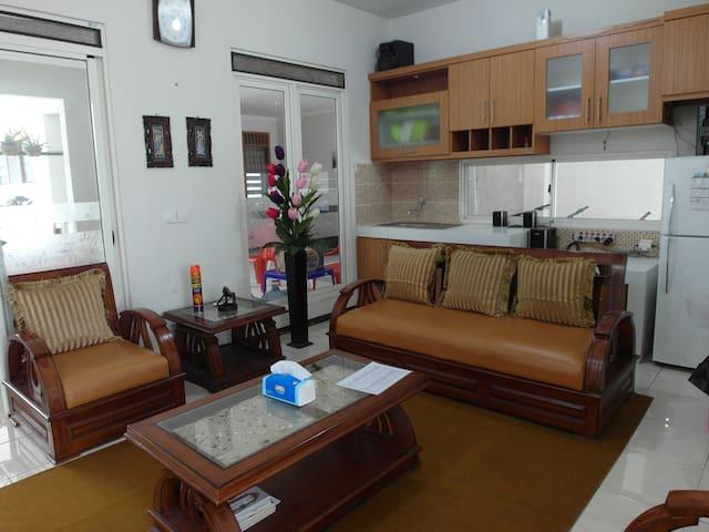 # Rumah Minimalis dilingkungan asri - Padalarang - Дом