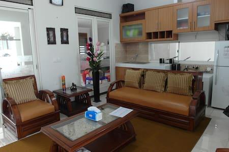 # Rumah Minimalis Dilingkungan Asri