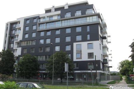 Apartament Loft Onyx - Kielce
