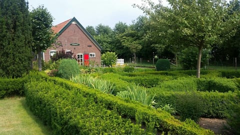 Beautiful cottage for 2 Pers with stunning vieuws
