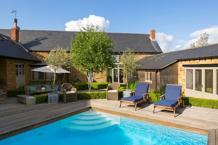 Stunning Cotswold Cottage in a Beautiful Location - Oxfordshire