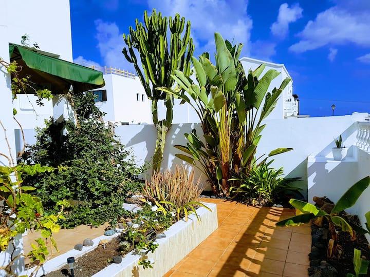 Casa en Arrieta, Lanzarote