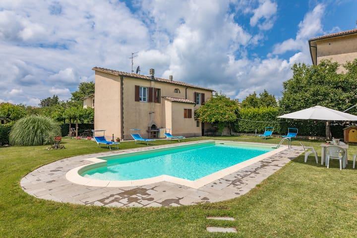 Villa Farma