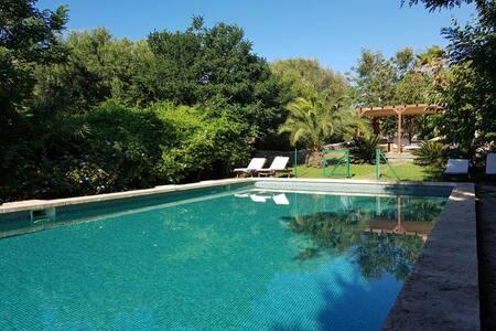 Menorcan Villa with exclusive Pool - Mahon - Villa