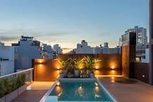 Habitacion We The People-Palermo Hollywood
