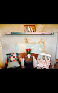 Pretty little Cottage in Connemara - Carna  - Casa