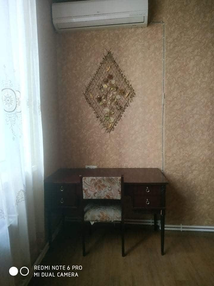Monthly  rent house in hart of Tbilisi .