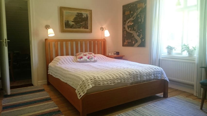 Nice accommodation in Eskilstuna - Eskilstuna - Bed & Breakfast