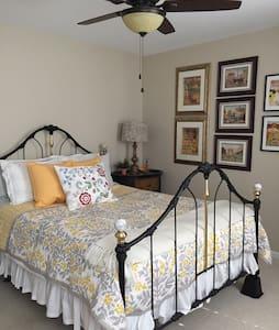 Convenient to Shenandoah & Cville 2 - Casa