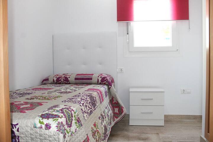 Apartamento Deluxe A