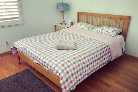 No.6 Queen Size Cozy Room 舒适大床房