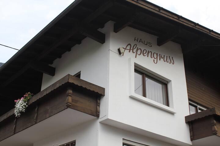 Komfort Apartment Tschirgant   Haus Alpengruss