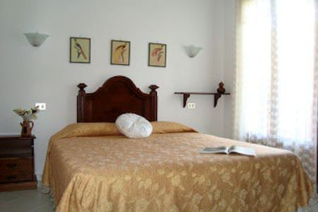 Country House Murtarba - Villagrande Strisaili