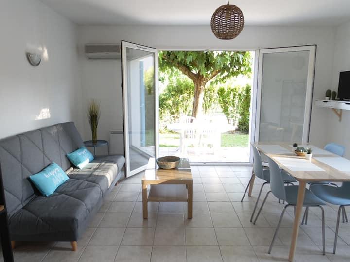 Maison sur le golf - Montboucher/Jabron Montélimar