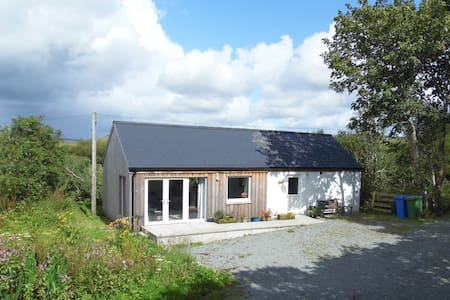 'Crab Cottage', self catering, Skye - Struan, Isle of Skye - Banglo
