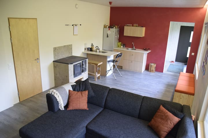 Nice and Cosy apartment in Viimsi - Haabneeme - Other