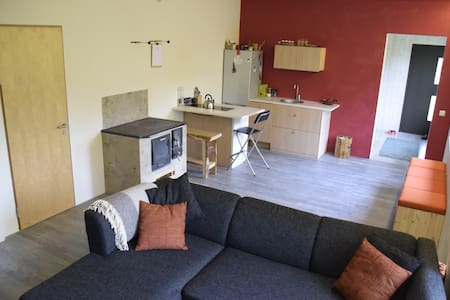 Nice and Cosy apartment in Viimsi - Haabneeme - Andere