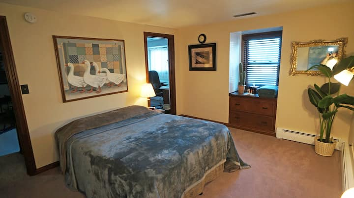 Weekly/ 2 Weeks or Monthly stay in Green Bay