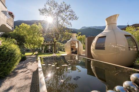 B&B Villa Groff stanze confortevole + colazione