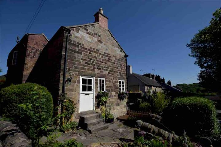 Stone Rise Cottage, Belper